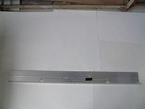 Image 5 - LED arka ışık şeridi (2) Sony keskin KD 55X8508C KD 55X8505C 55X8507C 55X8500C XBR 55X850C 75.P3C08G001 YLS_HAN55_7020 HRN55