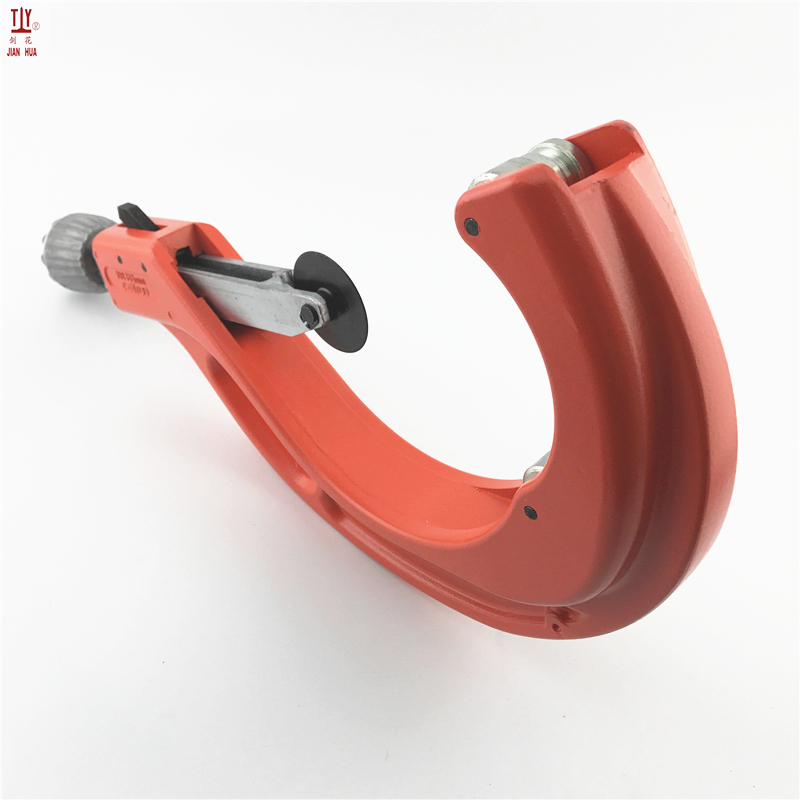 Tools : Plumbing Tools 1Pcs 160mm Pipe Cutters Pvc Pipe Cutter PEX Tube Cutters PPR Tube Scissors 1 Replacement Blade