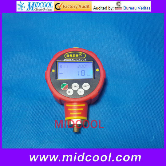 Free Shipping Good Quality digital presre & vacuum gauges WK-688H free shipping digital pressure vacuum gauge wk 688h high pressure