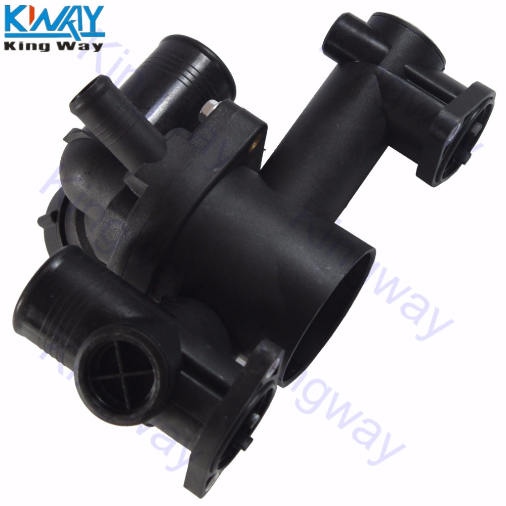 Free shipping king way thermostat housing for ford 03 05 thunderbird free shipping king way thermostat housing for ford 03 05 thunderbird 2003 06 lincoln ls 39l 3w4z8548ad in thermostats parts from automobiles publicscrutiny Choice Image