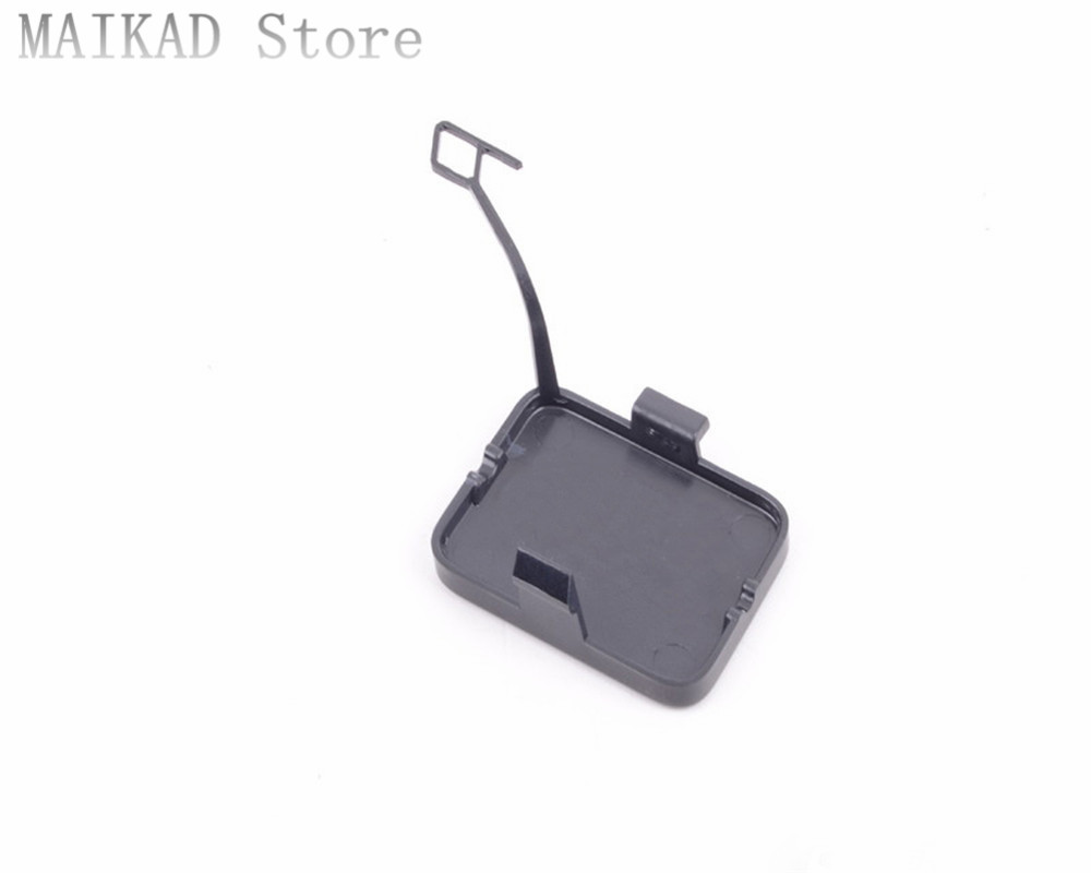 Front Bumper Tow Hook Cover Cap for BENZ W164 ML320 ML450 ML500 2005-2011