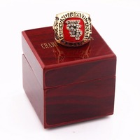 Manufacturer Direct Sales In 1985 St Louis Cardinals World Champion Ring Replica And High End Ring