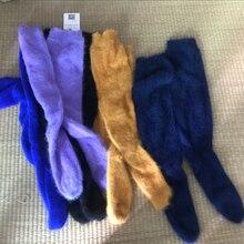 LOVELYDONKEY женские вязаные носки зимние носки норковые кашемировые носки M1042