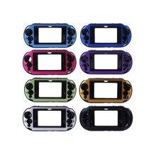 8 Couleurs Housse De Protection en Aluminium Cas pour PS Vita 2000-Livraison gratuite