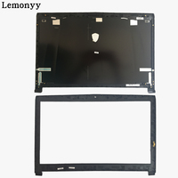 NEW For MSI GE72 2QD APACHE PRO MS 1792 SERIES Rear Lid TOP case/LCD Bezel Cover(Not applicable GE72 2QF GE72 6QE)