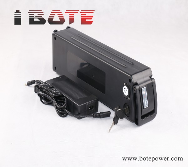 24 V 25Ah vélo électrique batterie au lithium batterie 24 volt avec samsung 18650 batterie et chargeur pour ebike
