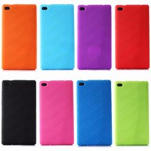 For 2017 Lenovo Tab 7 Essential TB-7304F Case Soft Silicone Matte 360