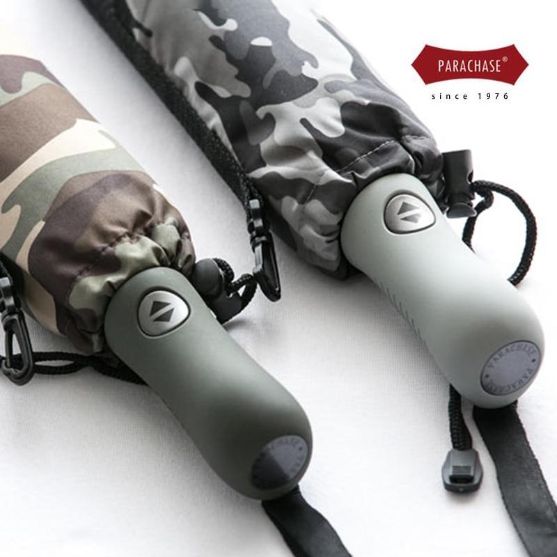 Parachase Automatique Parapluie Coupe-Vent 8 K Camouflage Voyage - Marchandises pour la maison