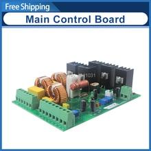 Carte de contrôle XMT2335, Circuit électrique 110/220V, SIEG X2 150, gaufrette