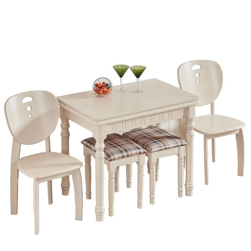 Meja Makan Salle Manger Moderne Sala Escrivaninha Juego Tavolo A Langer Dinning Set Comedor Bureau Mesa De Jantar Dining Table цена