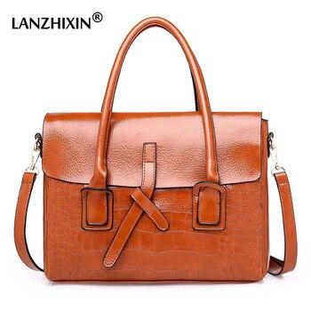 Office Business Bags for Women Briefcase Mens Laptop Handbag Famous Brand Travel Bag Laptop Bags for Women Man Leather Briefcase Сумка