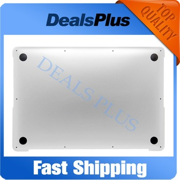 Replacement New For Macbook Pro Retina 15'' A1398 Bottom Lower Case Back Cover 2012 2013 923-0090 923-0411 604-3097 604-3590