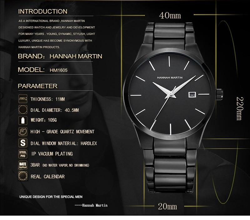 Men Sports Watches Men's Waterproof Wristwatches Male Clock Top Brand Luxury Quartz Wrist Watch Military Steel Relogio Masculino special (8)