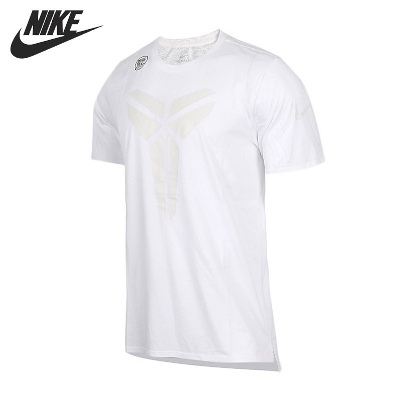 Original New Arrival 2017 NIKE DRY TEE DF S+1 Men's T-shirts short sleeve Sportswear sophie jacqueline платье до колена