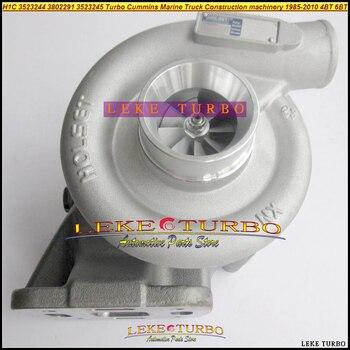 H1C 3523244 3802291 3523245 Turbo Turbine Turbo Tăng Áp Cho Cummin-s Marine Xe Tải Xây Dựng máy móc 1985-10 Động Cơ 4BT 6BT