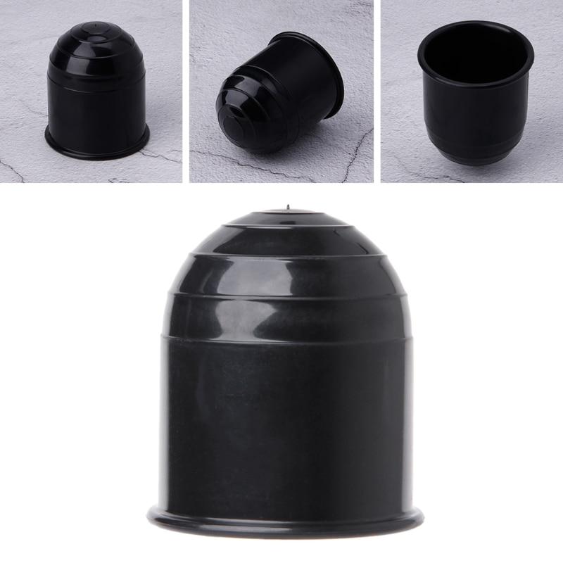 Best Value 3 x Tow Bar Plastic Cap Towball  50MM