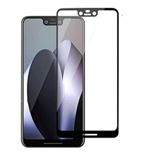 Mobile Phone Protective Film Transparent Shatterproof Scratch-Free Bubble-Free Installation Accurate Fit for Google Pixel 3 3XL чехол krusell tumba mobile pounch 3xl черный
