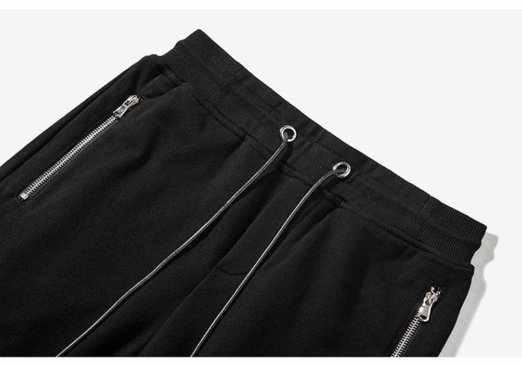 Aolamegs Mens Harem Pants Hip Hop Dancing Cross-pants Ribbon Fashion Street Male Joggers Pants 2017 Autumn New Casual Trousers (8)