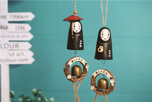 Toys 2 Pcs/set Wind Chimes Hanging Outdoor Bell Dream Catcher