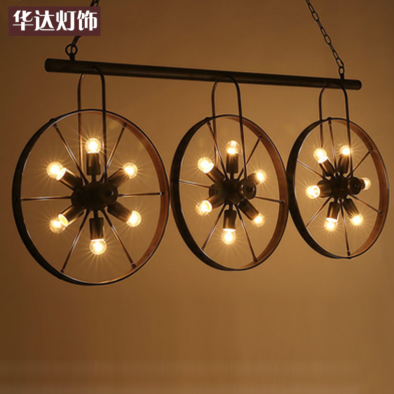 Online Buy Wholesale Bicycle Chandelier From China Bicycle
