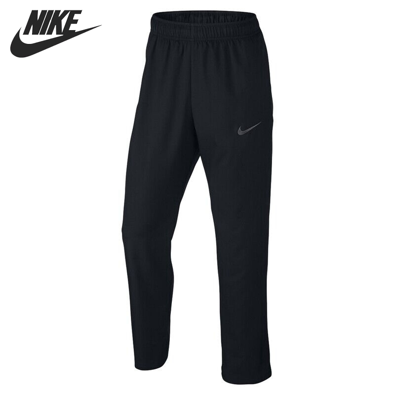 Original New Arrival 2017 NIKE M PANT TEAM WOVEN Men's Pants Sportswear adidas original new arrival official neo women s knitted pants breathable elatstic waist sportswear bs4904