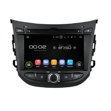 7″ 1Din Android 6.0 Octa-core Car Multimedia Player For HYUNDAI HB20 2013 Free MAP Video Audio Stereo Car DVD Player