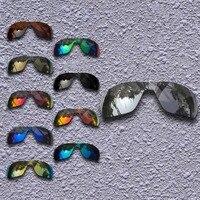 eeafae8857 Lentes de repuesto polarizadas para gafas de sol de tiro bajo de  roble-múltiples opciones