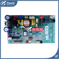 Free Shipping 95 New For Samsung DVM Multi Line Air Conditioning Computer Board DB93 03213LF F