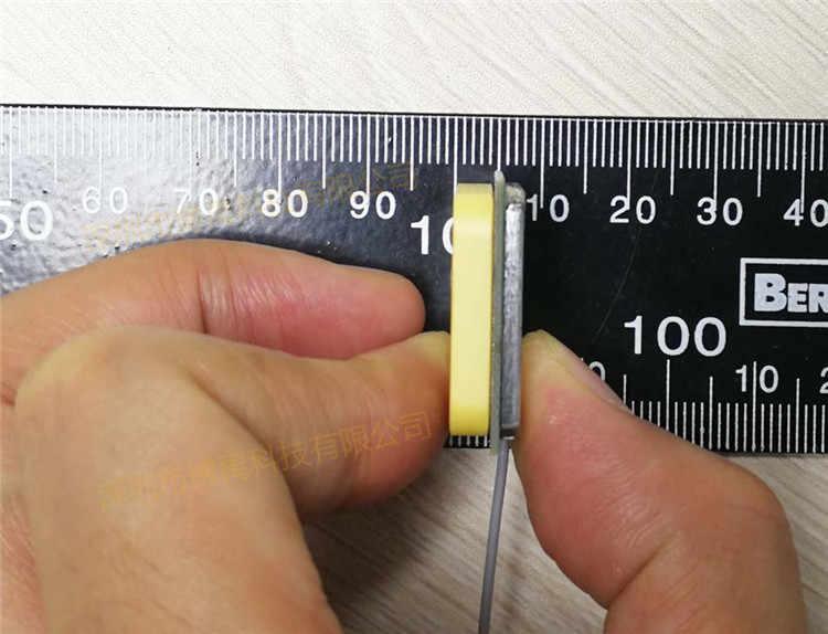 10 cm interfaccia IPEX 1575.42 Mhz GPS antenna attiva ceramica Antenna interna 28*28*7mm per MC7455/MC7430/MC7304 EC25-E/EC25-A