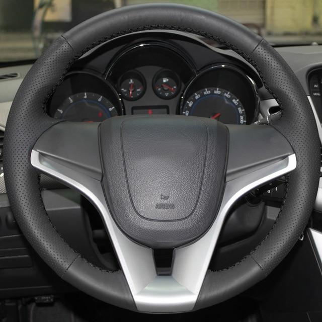 Fai Da Te Speciale Copertura Del Volante Dell Automobile Per