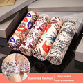 BORRUICE 4PCS New Men Underwear Men Modal Printing Modal Youth Loose Cartoon Men Underwear Calzoncillos Hombre Men Boxer Cuecas