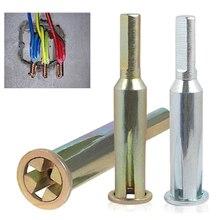 1 шт. электрик общие автоматические 5 провода разъем Быстрый разъем твист провода инструмент