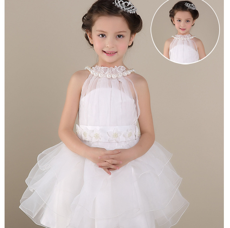 2017 Direct Selling Jersey Cute Kids Dresses For Girls 2017 New Summer Kid Girl Dress Princess Baby Child Clothing 2017 summer girls vest dresses cute sequined kids sleeveless dresses for girls new 1 7t princess dress fit little child