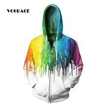 Фотография VOGRACE New Products Sweatshirt Men