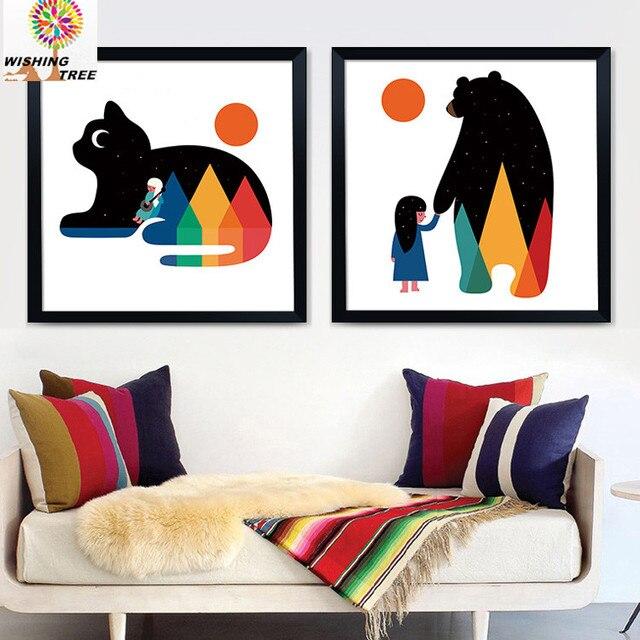 66+ Contoh Gambar Dekoratif Hewan Sederhana Terbaik