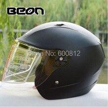 Оптовая продажа веон половина мотоциклетный шлем личности электрический велосипед мотоцикл шлем в220 из абс есть 5 видов цветов