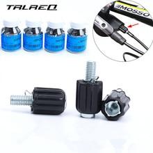 TRLREQ mtb / road bike shift adjustment bolts M5 * 25 MM bicycle shifting 2 piece lot