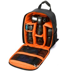 Waterproof Outdoor Camera Photo Bag for Nikon Case Canon DSLR Multi-functional