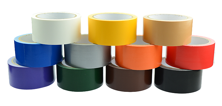 Professional Premium Duct Tape 2 Inch x 10 Yards Heavy Duty Tape Strong Tough and Powerful