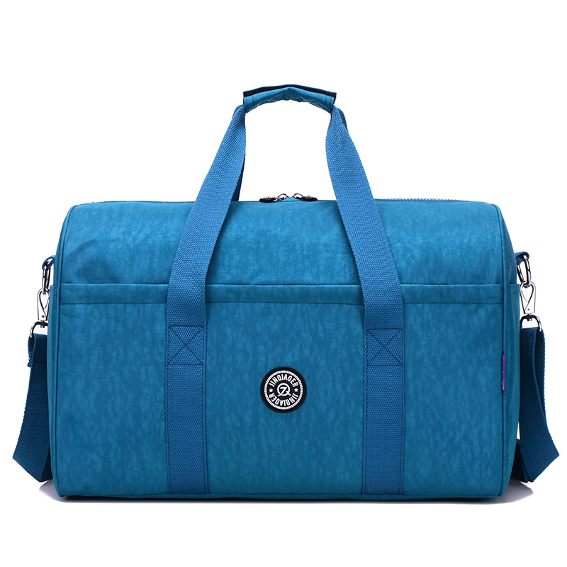 цена New Women Handbags Travel Nylon Messenger Bag for Women Bags Ladies Big Handbag Female High Quality Shoulder Crossbody Bag sac онлайн в 2017 году