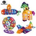 Designer de conjunto de construção magnético blocos de construção magnético blocos de construção crianças brinquedos diy brinquedos educativos para as crianças para se divertir