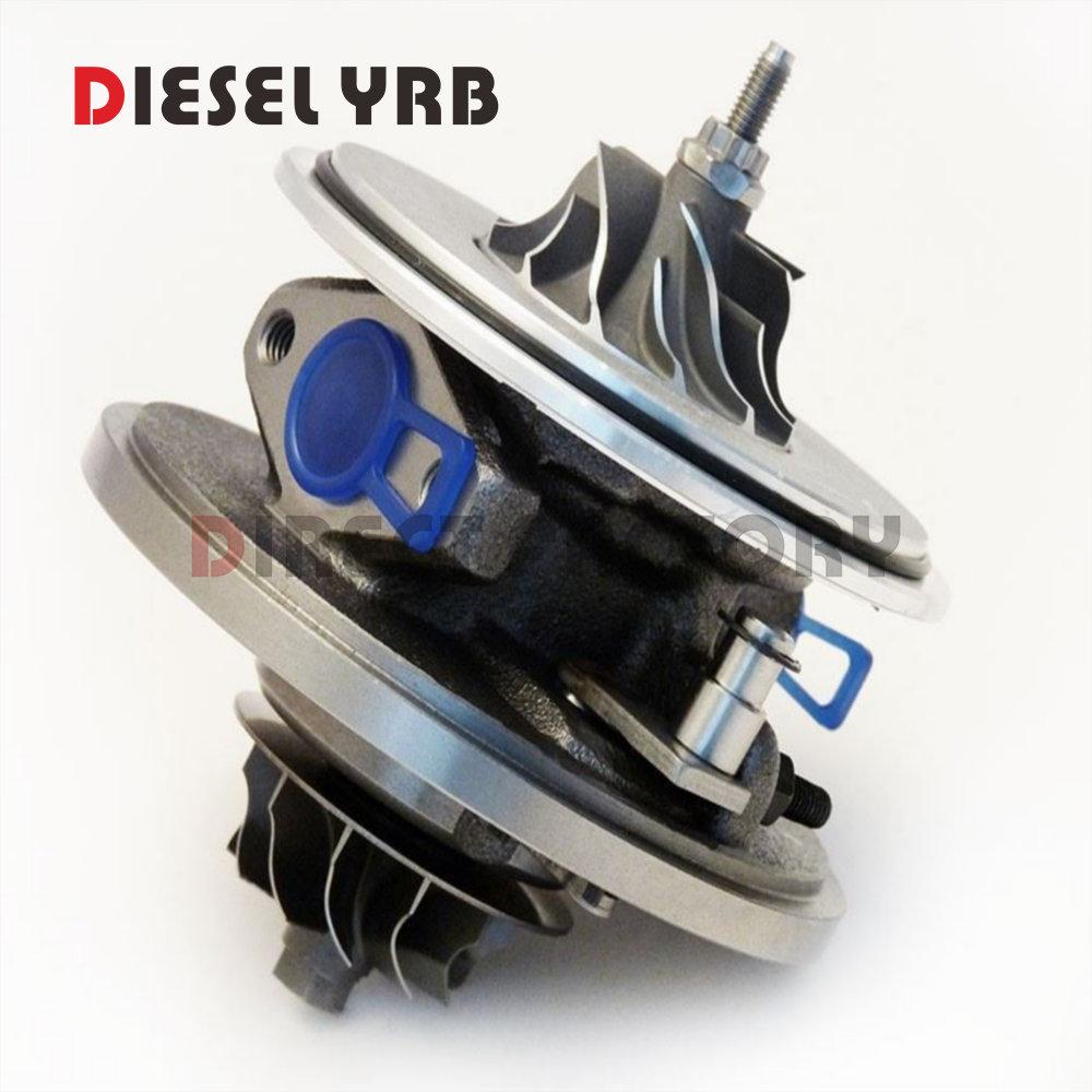 Garrett turbine turbocharger cartridge 740611 782403 28201-2A120 28201-2A100 turbo repair kits chra for KIA Rio 1.5 CRDi gt1544v 740611 5002s 28201 2a400 740611 chra 782403 turbo core cartridge for hyundai matrix getz kia cerato rio d4fa d4fb