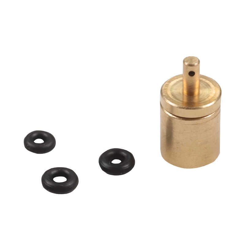 Picnic Gas Refill Adapter Hiking Camping Stove Gas Adapter Cylinder Refill I8X5