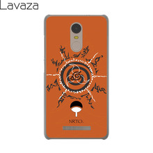 Cool, Stylish Naruto's Cell Phone Case For Xiaomi