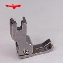 Швейная машина, швейная машина, лапка с высоким и низким каблуком CR1/16E