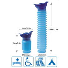 Pee Standing Female Urinal Toilet Camping Travel Outdoor Portable Emergency Car-Wee