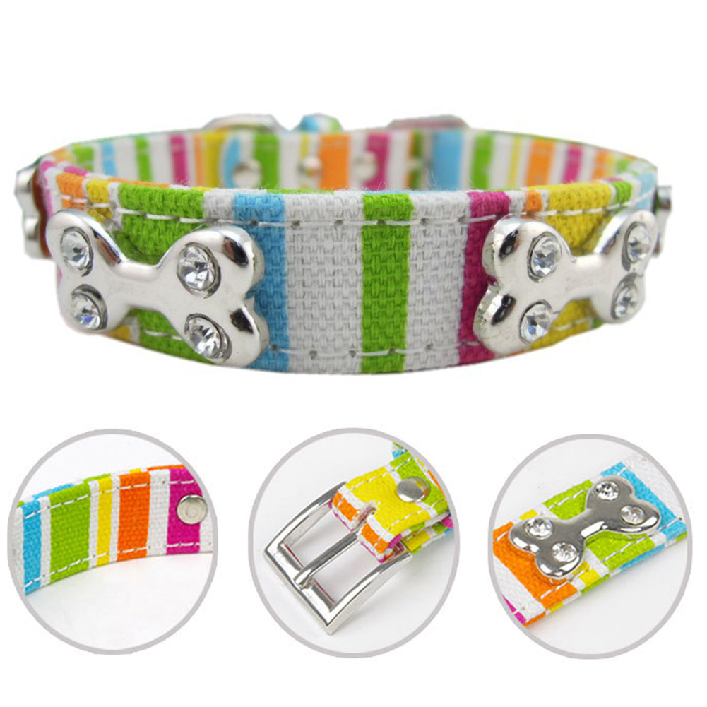 Dog Collar Rainbow Loom Bowl Wwwmiifotoscom