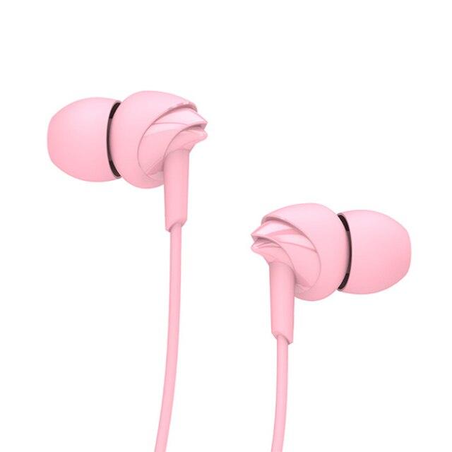 100% Original Uiisii C200 Cute Fighting Bird Earphone In-Ear Hifi Bass Music Student Headset with Mic 3
