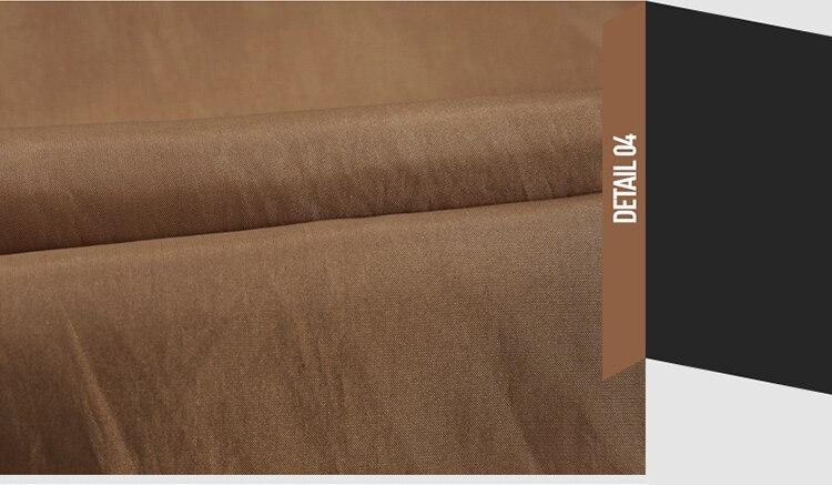 DAVYDAISY 2019 High Quality PU Leather Jackets Men Autumn Solid Stand Collar Fashion Men Jacket Jaqueta Masculina 5XL DCT-245