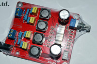 送料無料tpa3116アンプボード(50ワット+ 50ワット) d級アンプボードは左と右チャンネル